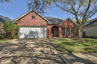 Sugar Land Single Family Home For Sale: 4739 Stoney Point Court