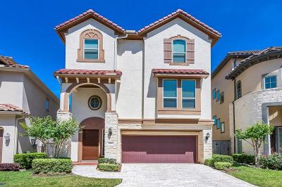 Sugar Land Single Family Home For Sale: 906 Old Oyster Trail