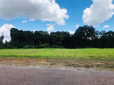 Wharton County Country Home/Acreage For Sale: Engbrock