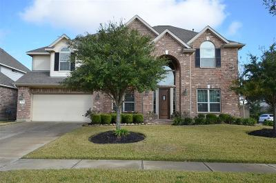 Cypress Single Family Home For Sale: 14715 Golden Hawk Trail