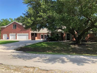 Baytown Single Family Home For Sale: 6134 Sjolander Road