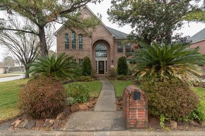 Humble Single Family Home For Sale: 19914 Cherry Oaks Lane