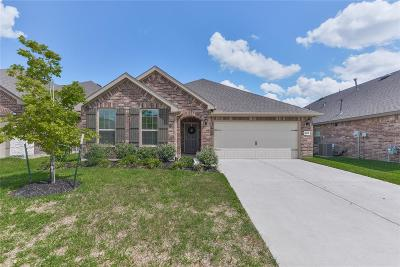 Cypress Single Family Home For Sale: 15606 Summer Maple Trail