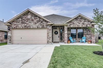 Tomball TX Single Family Home For Sale: $219,900