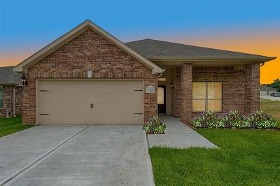 Conroe Single Family Home For Sale: 1715 Wandering Hills