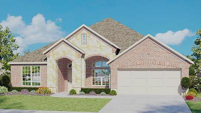 Single Family Home For Sale: 31022 Raleigh Creek Drive