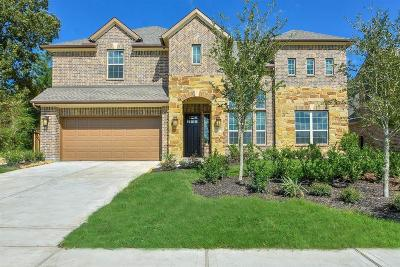 Magnolia Single Family Home For Sale: 27123 Spanish Wind Court