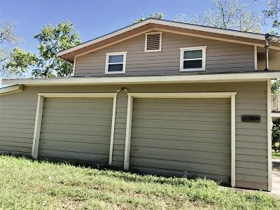 Sweeny Single Family Home For Sale: 5401-5 County Road 334