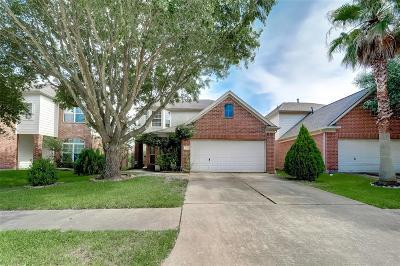 Houston Single Family Home For Sale: 19511 Juniper Vale Circle