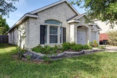 Spring Single Family Home For Sale: 4506 Bridgestone Cliff C Court