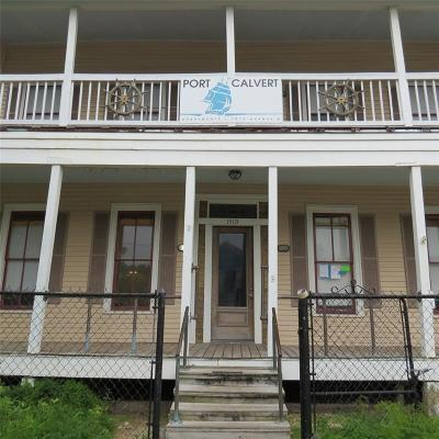 Galveston Rental For Rent: 1910 Ave N #2 DN