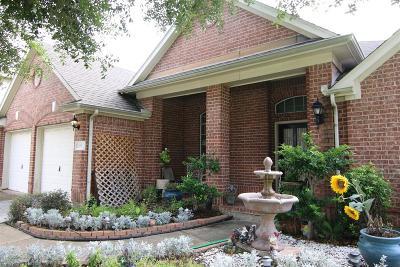 Stafford Single Family Home For Sale: 12019 Aspen Lane