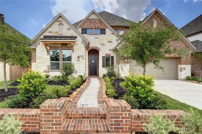Cypress Single Family Home For Sale: 19226 Bullard Creek Drive