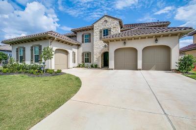 Sugar Land Single Family Home For Sale: 5719 Mogo Creek Lane