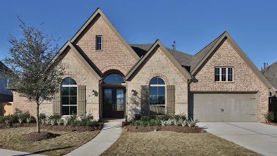 Fulshear Single Family Home For Sale: 30426 Garden Glenn Court