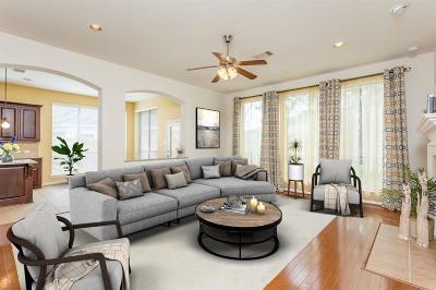 Riverstone Single Family Home For Sale: 5110 Field Briar Lane