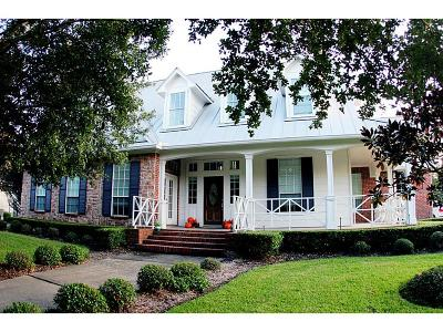 Single Family Home For Sale: 1203 Larkspur Lane