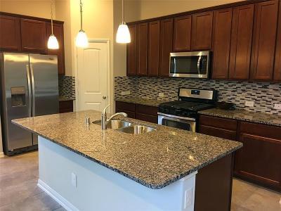 La Porte Single Family Home For Sale: 106 Bayside Crossing Drive
