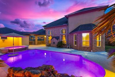 Fulshear Single Family Home For Sale: 27606 Light Stone Court