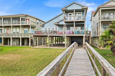 Surfside Beach Single Family Home For Sale: 2326 Blue Water Highway