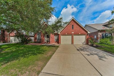 Spring Single Family Home For Sale: 8622 Granite Gorge Drive