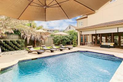 Single Family Home For Sale: 6910 Van Etten Street