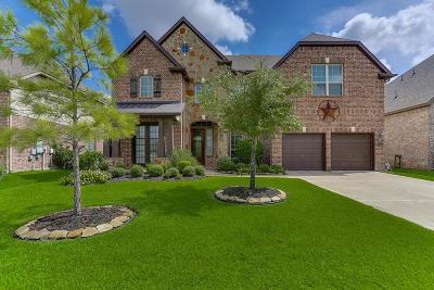 Spring Single Family Home For Sale: 28126 Kudzu Drive