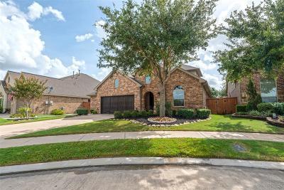 Richmond Single Family Home For Sale: 10415 Carolyndale Drive Drive