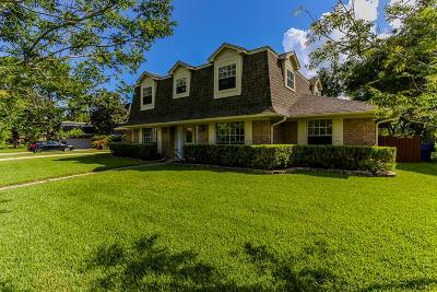 Missouri City Single Family Home For Sale: 3167 La Quinta Drive