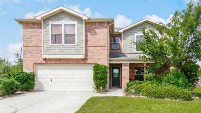 Cypress Single Family Home For Sale: 16415 Prairie Haven Court
