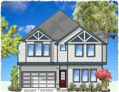 Montrose Single Family Home For Sale: 2916 Helena Street