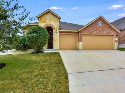 San Antonio Single Family Home For Sale: 12602 Mitre Peak