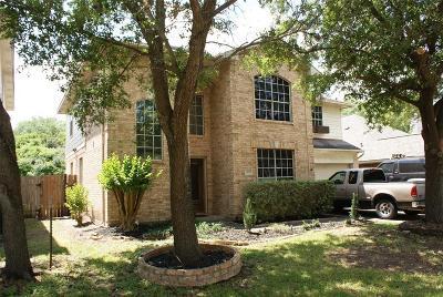 Sugar Land Single Family Home For Sale: 11826 Gardner Park Lane