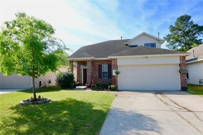 Spring Single Family Home For Sale: 3931 Falvel Cove Drive