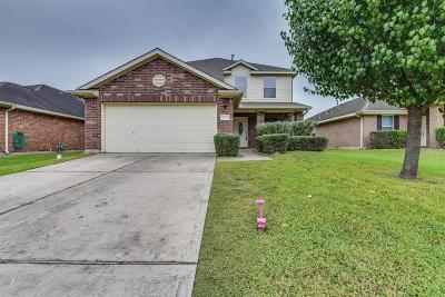 Spring Single Family Home For Sale: 5622 Sequin Drive
