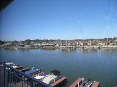 Conroe Condo/Townhouse For Sale: 168 Lake Point Boulevard #A203