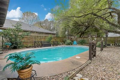 Willis Single Family Home For Sale: 14160 Shadow Bay Drive