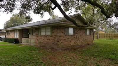 Alvin Single Family Home For Sale: 3320 County Road 890