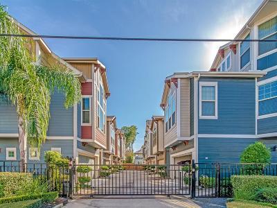 Single Family Home For Sale: 734 Nicholson Street