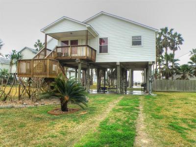 Galveston Rental For Rent: 11213 Beard Drive