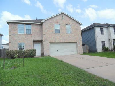 Cypress Single Family Home For Sale: 7922 Tawny Bluff Court