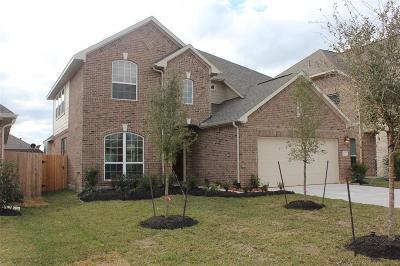 Conroe Single Family Home For Sale: 623 Oak Circle Drive E