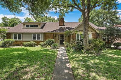 Spring Shadows Single Family Home For Sale: 2531 Pomeran Drive
