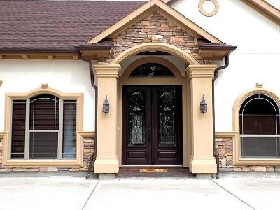 Porter Single Family Home For Sale: 22865 Cumbre Drive