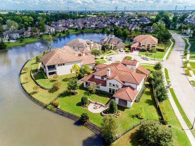 Sugar land Single Family Home For Sale: 4810 Beamer Creek Court