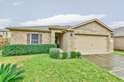 Pinehurst Single Family Home For Sale: 12115 Estelle Lane