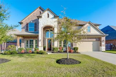 Cypress Single Family Home For Sale: 19403 Stanton Lake Drive