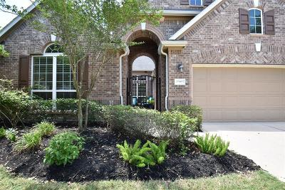 Katy Single Family Home For Sale: 27507 Macklind Ridge Lane