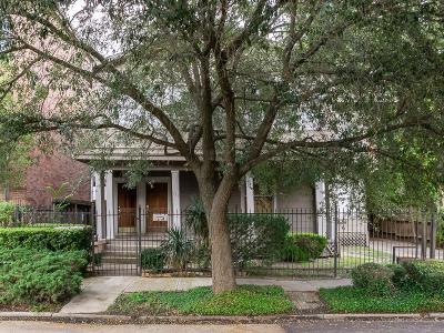 Houston Multi Family Home For Sale: 211 Drew Street