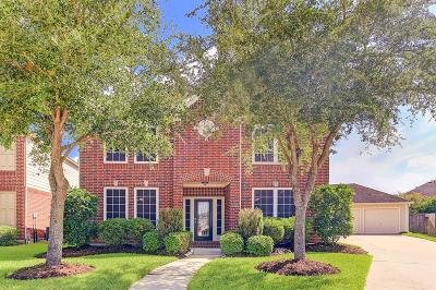 Shadow Creek Ranch Single Family Home For Sale: 13001 Misty Bay Lane